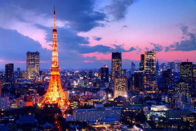 東京での出会いを探す