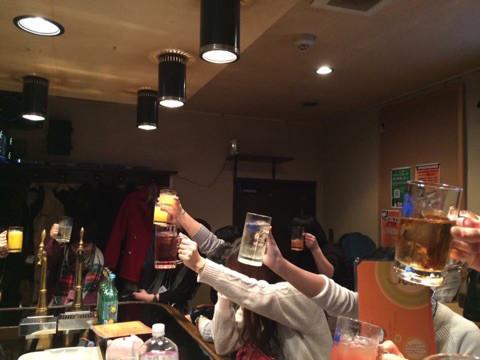 大阪でレズとの出会いを探すならjake